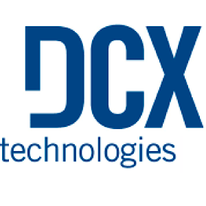DCX Technologies Logo