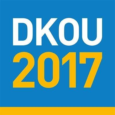 DKOU 2017 Logo