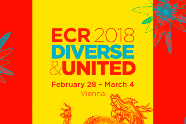 ECR – European Congress of Radiology 2018