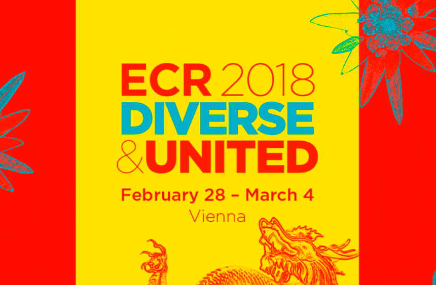 European Congress of Radiology 2018