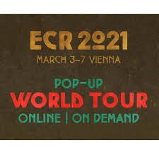 ECR2021