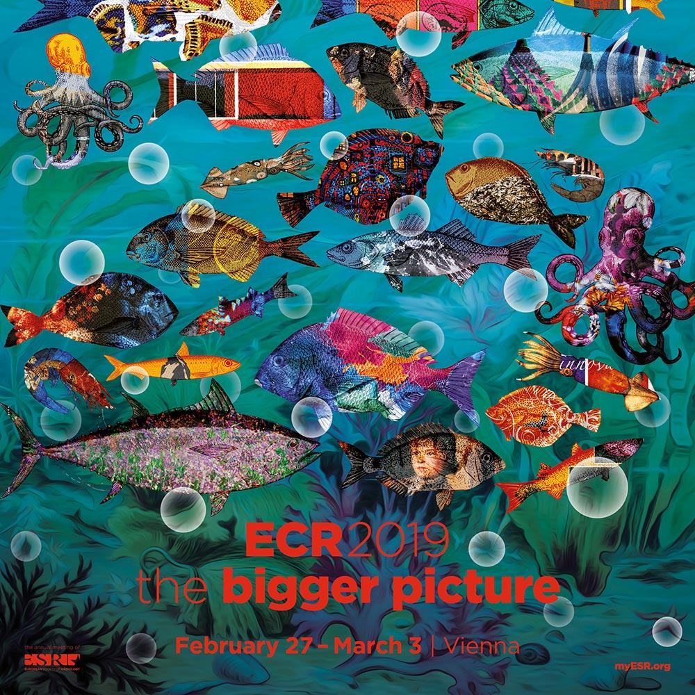 ECR 2019 Vienna