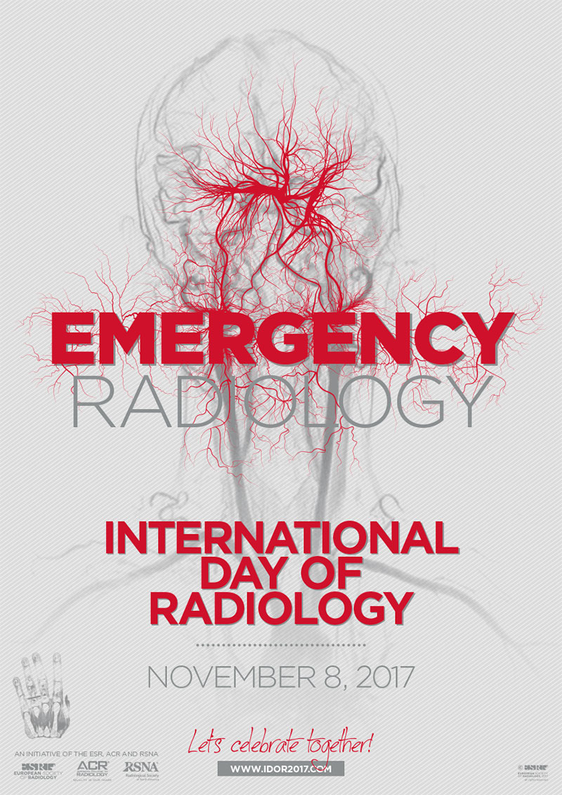 International Day of Radiology 2017