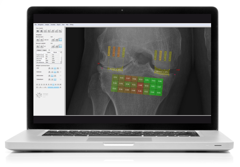 Image Biopsy Lab Software