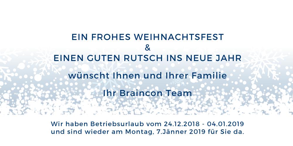Frohe Weihnachten Und Ein Erfolgreiches Neues Jahr.Frohe Weihnachten Und Ein Erfolgreiches Neues Jahr 2019 Braincon